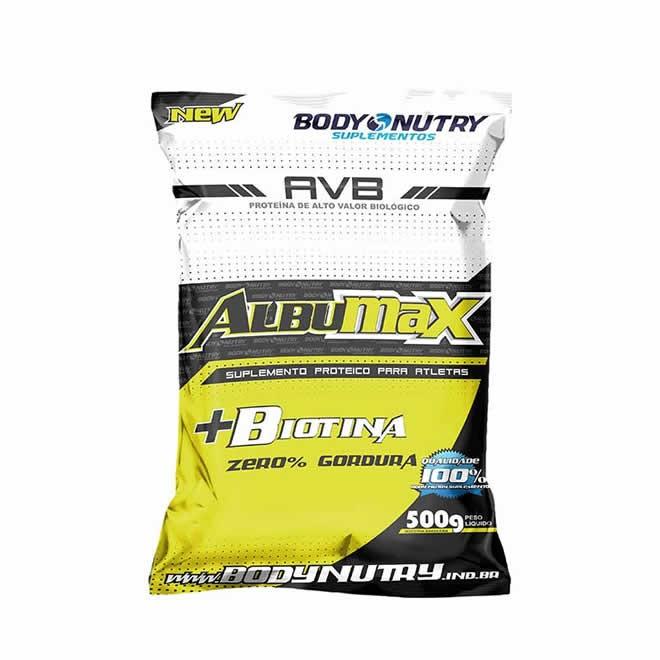 Albumax AVB 500g Body Nutry