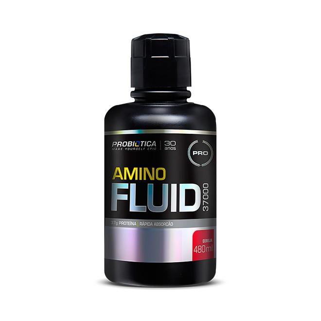 Amino Fluid 480ml - Probiotica