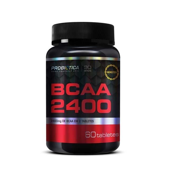 BCAA 2400 - Probiótica