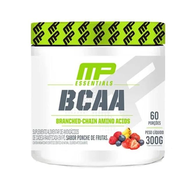 BCAA MP (300g) - Muscle Pharma