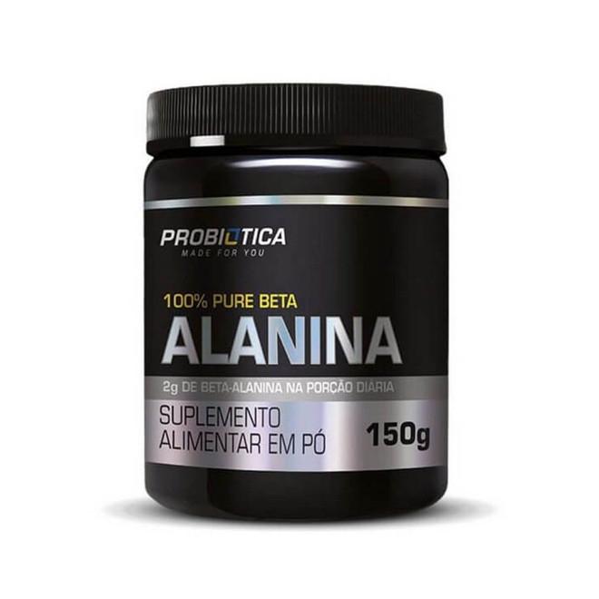 100% Pure Beta Alanina (150g) - Probiotica