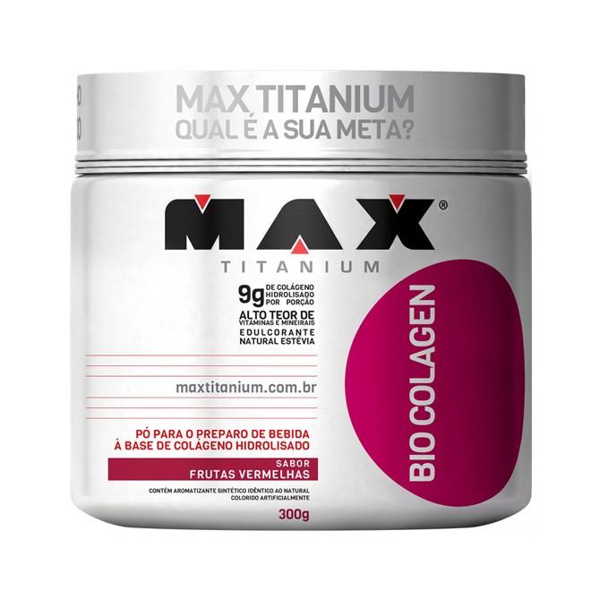 Biocolagen - Max Titanium