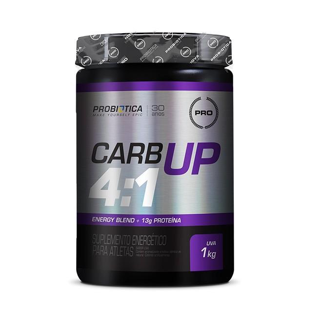 Carb Up Pós 4:1 1kg - Probiotica