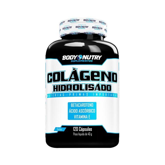Colágeno Hidrolisado - Body Nutry