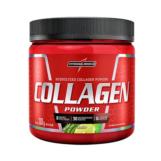 Collagen 300g - Integralmedica