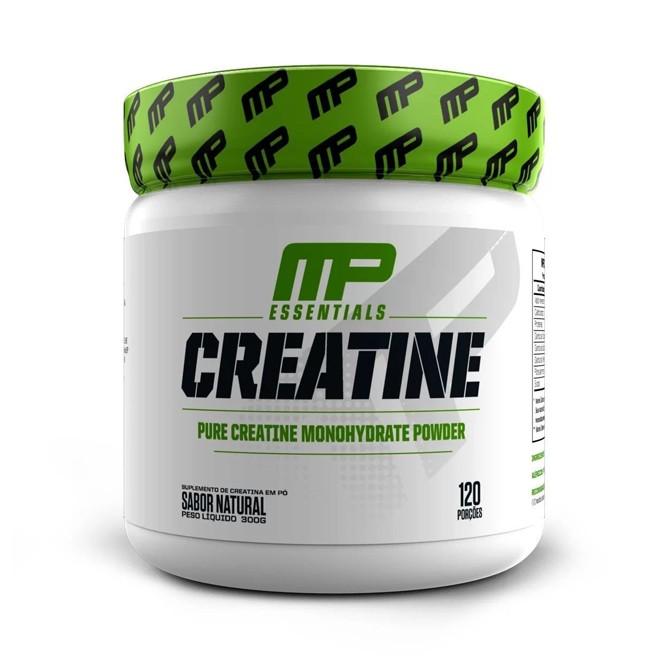 MP Creatina 300g - Muscle Pharma