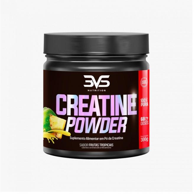 Creatine Powder (300g) - 3VS
