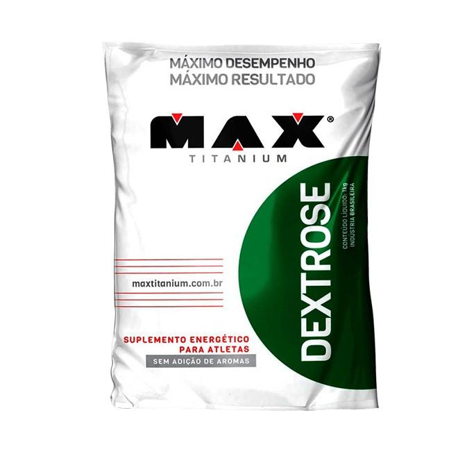 Dextrose - 1Kg Max Titanium
