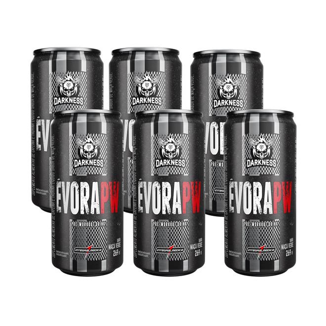 Évora Drink Maçã Verde (6 Unidades 269ml) - Integralmedica