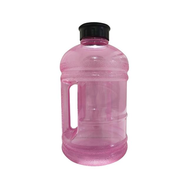 Galão de Água Rosa 1.8 Litros - Nutricertta