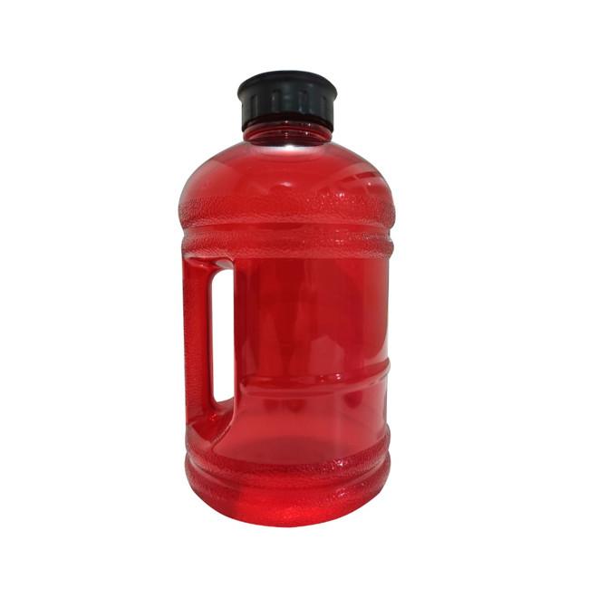 Galão de Água Vermelho 1.8 Litros - Nutricertta