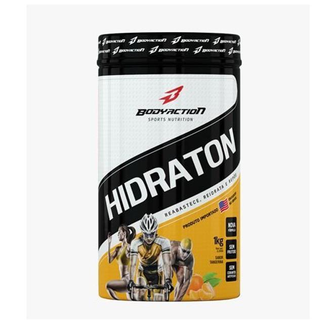 Hidraton 1kg Pote - Body Action