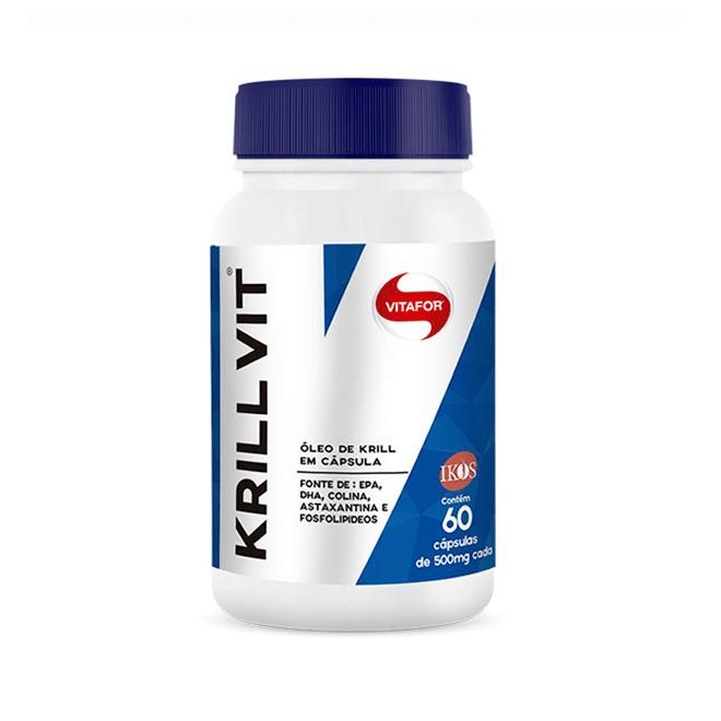 Krill Vit - Vitafor