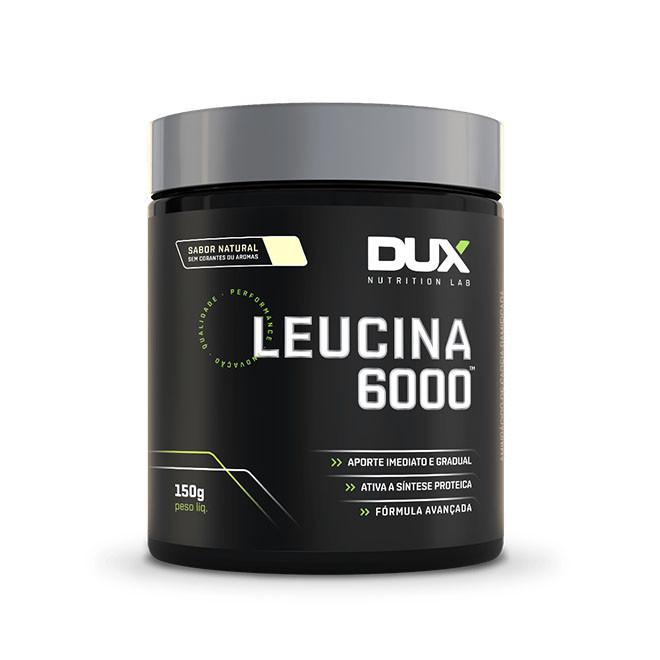 Leucina 6000 (150g) - DUX