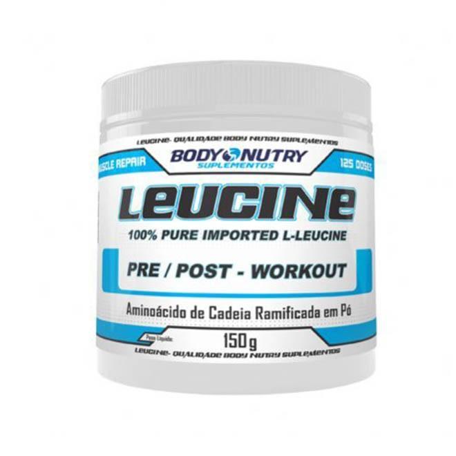 Leucine - 150g - Body Nutry