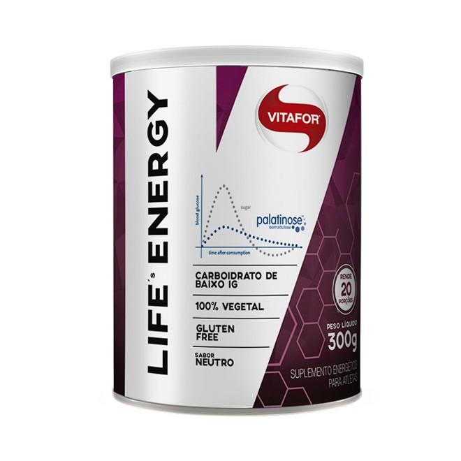 Life's Energy Palatinose (300g) Vitafor