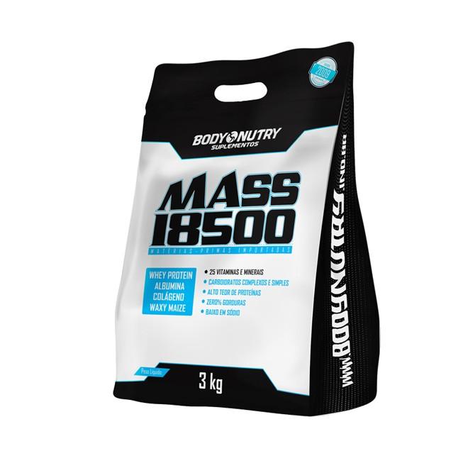 Mass 18500 - Body Nutry
