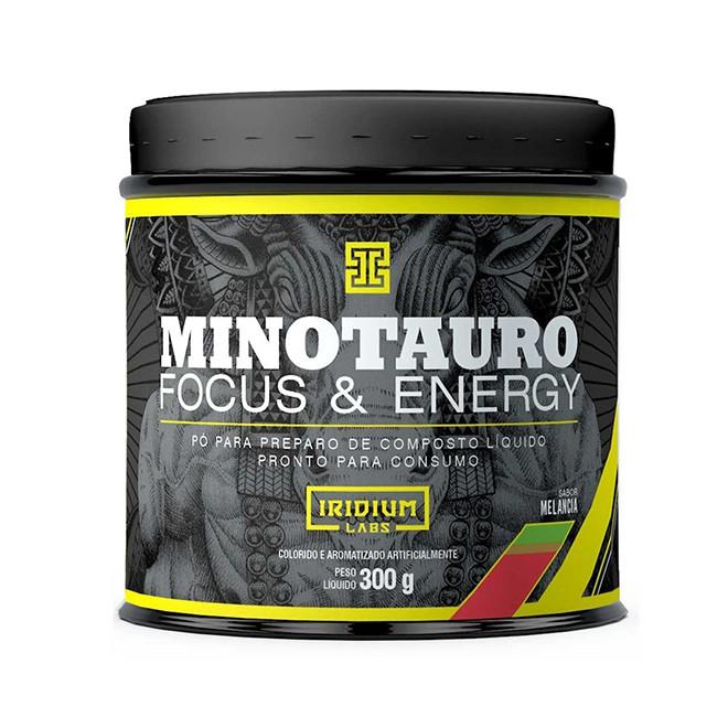 Minotauro 300g – Iridium Labs