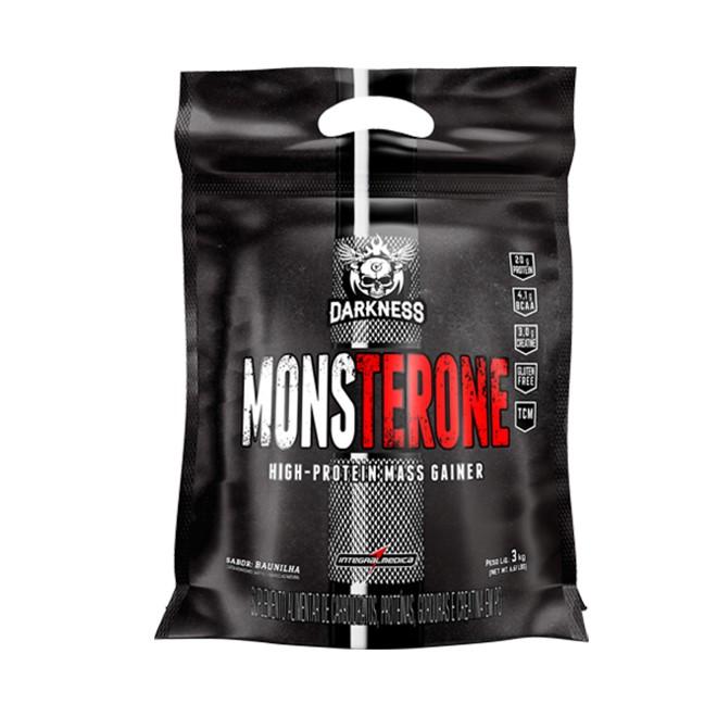 Monsterone High Protein Gainer 3kg - Integralmedica