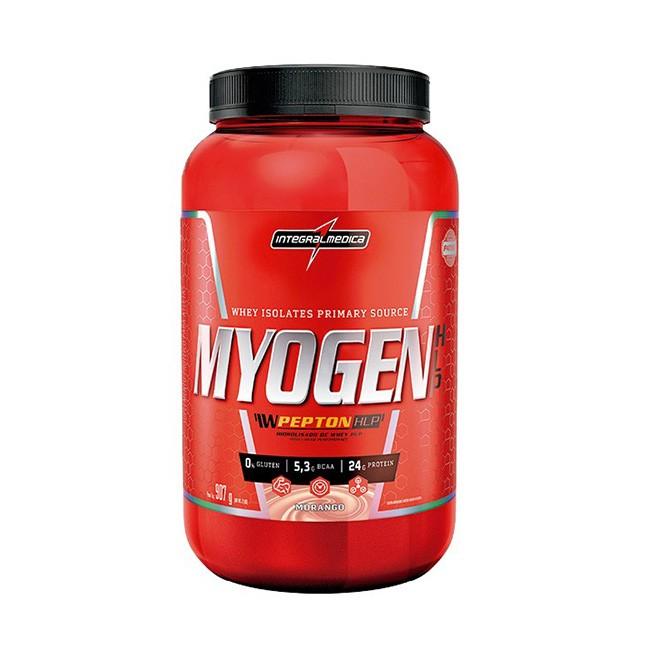Myogen 900g - Integralmedica
