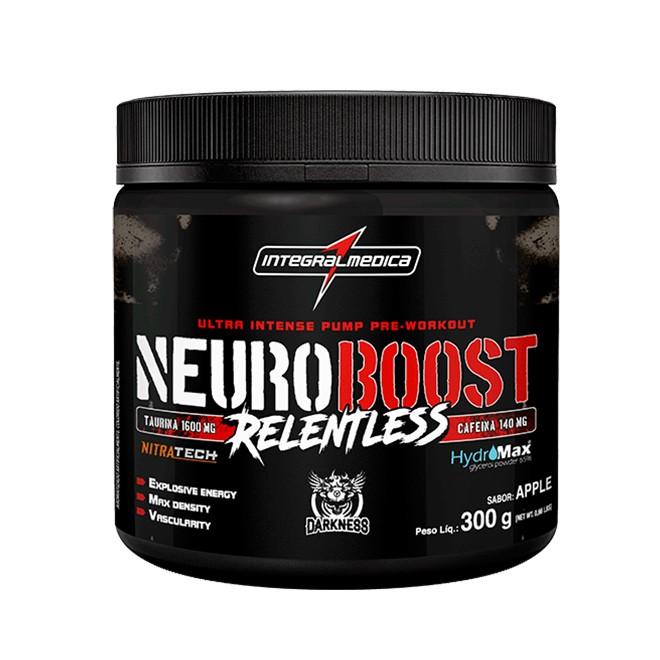 Neuroboost Relentless 300g – Integralmedica