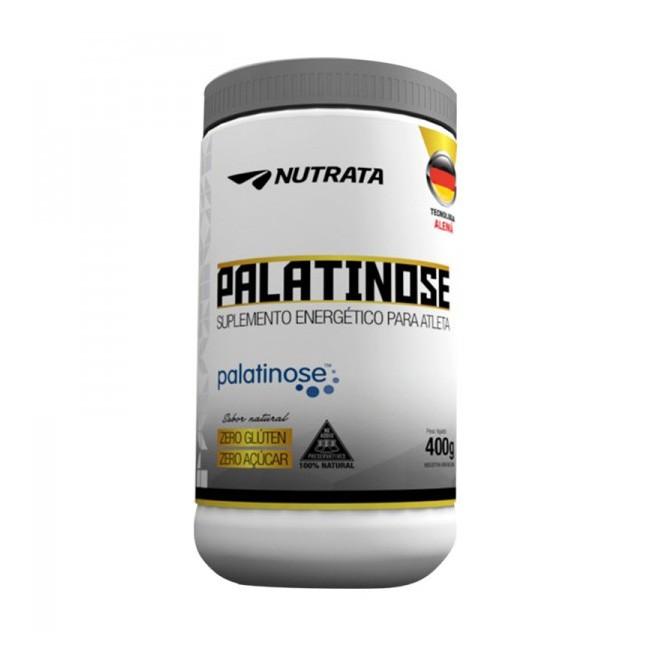 Palatinose (400g) - Nutrata