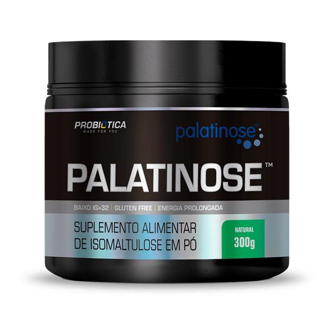 Palatinose Natural 300g - Probiotica