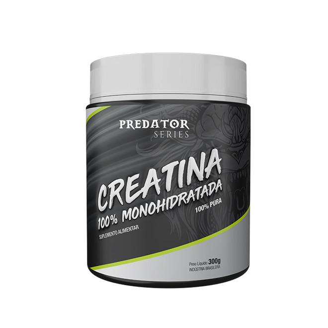 Predator Creatina (300g) - Nutrata