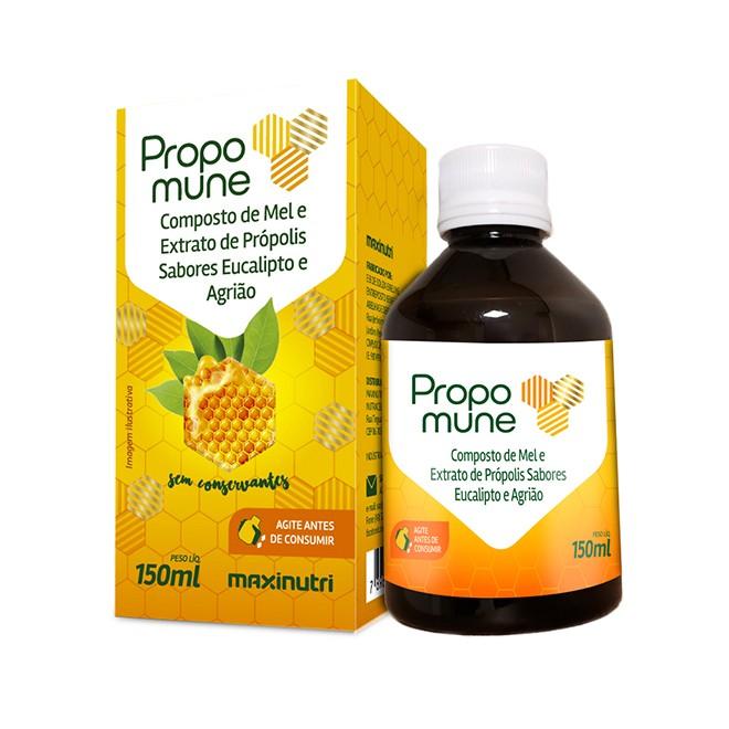 Propomune Xarope (150ml) - Maxinutri