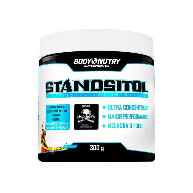 Stanositol - Body Nutry