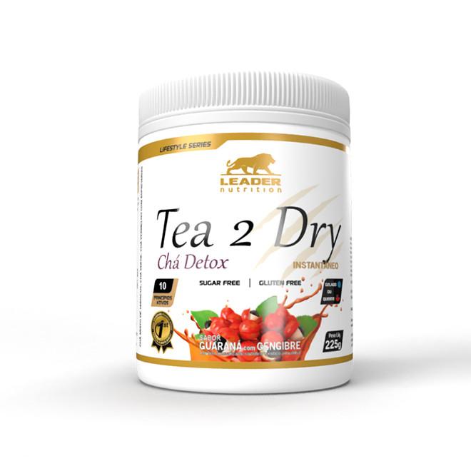Tea 2 Dry Chá Detox (225g) - Leader Nutrition