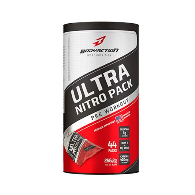 Ultra Nitro Pack 44 Packs - Body Action