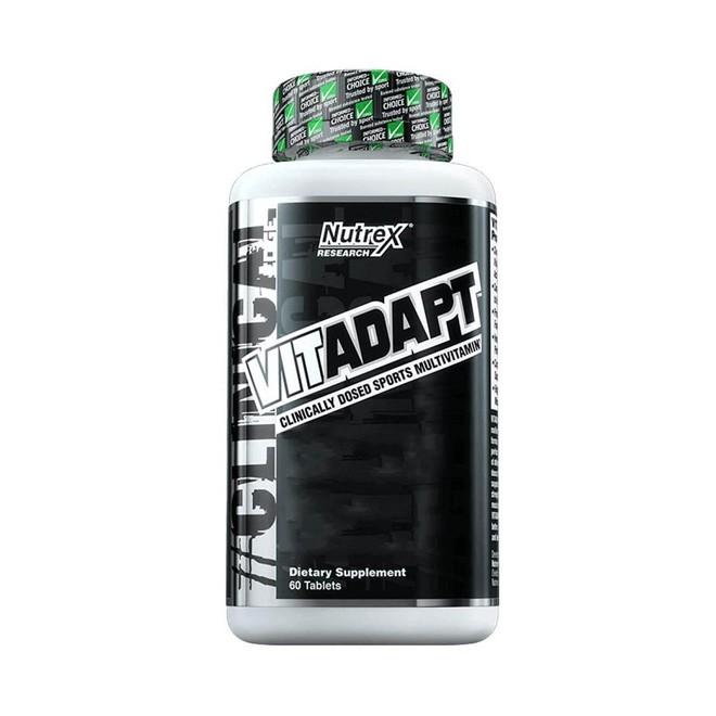 Vitadapt 60 Cápsulas - Nutrex