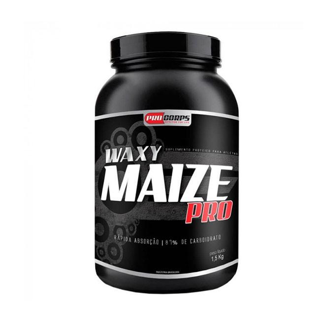 Waxy Maize Pro - Procorps