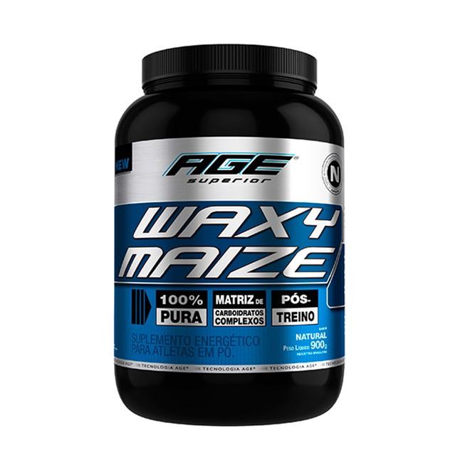 Waxy Maize 900g - Nutrilatina