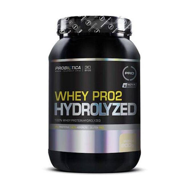 Whey Pró2 Hydrolyzed 900g - Probiótica