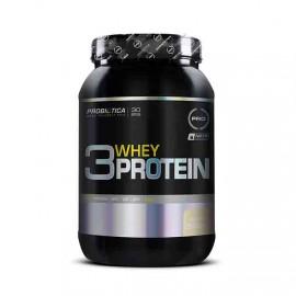 3 Whey Protein - Probiotica