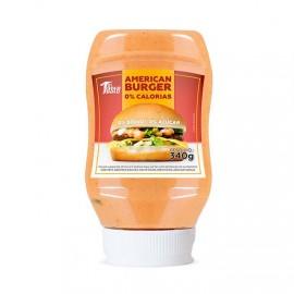 Molho American Burguer 340g - Mrs Taste