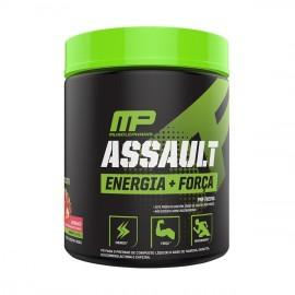 Assault 300g - Muscle Pharma