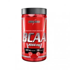 BCAA 2:1:1 2044mg  180 Cápsulas - Integralmedica