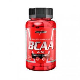 BCAA 2:1:1 2044mg  90 Cápsulas - Integralmedica