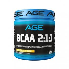 BCAA 2.1.1 300g - AGE