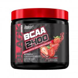 BCAA 2400 (300g) - Nutrex