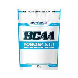 BCAA Powder 5.1.1 80g - Body Nutry