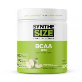 BCAA Powder 12.1.1 200g - Synthesize
