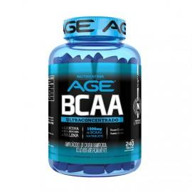BCAA 1.5g (120 Tabletes) - AGE