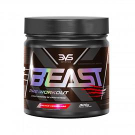Pré-Treino Beast (300g) - 3VS