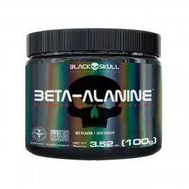 Beta - Alanine (100g) - Black Skull