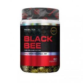 Black BEE 60 Cápsulas - Probiotica