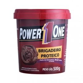 Brigadeiro Protéico 500g - Power1One